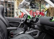 2017 Smart ForTwo Electric Drive - image 689179