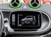 2017 Smart ForTwo Electric Drive - image 689180