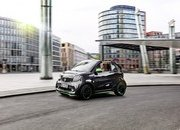 2017 Smart ForTwo Electric Drive - image 689186