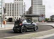 2017 Smart ForTwo Electric Drive - image 689187