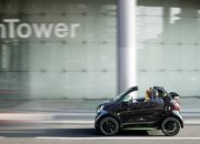 2017 Smart ForTwo Electric Drive - image 689188
