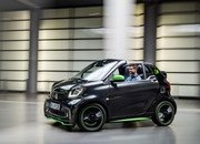 2017 Smart ForTwo Electric Drive - image 689190