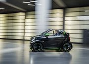 2017 Smart ForTwo Electric Drive - image 689191