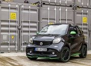 2017 Smart ForTwo Electric Drive - image 689196