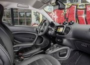2017 Smart ForTwo Electric Drive - image 689199