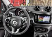 2017 Smart ForTwo Electric Drive - image 689200