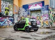 2017 Smart ForTwo Electric Drive - image 689201