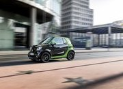 2017 Smart ForTwo Electric Drive - image 689204