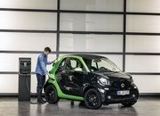 2017 Smart ForTwo Electric Drive - image 689208