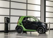 2017 Smart ForTwo Electric Drive - image 689209
