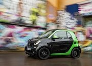 2017 Smart ForTwo Electric Drive - image 689216