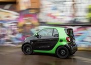 2017 Smart ForTwo Electric Drive - image 689217