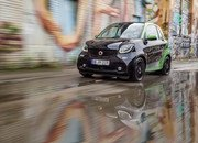 2017 Smart ForTwo Electric Drive - image 689218