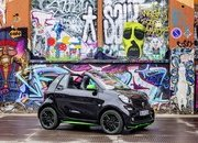 2017 Smart ForTwo Electric Drive - image 689174
