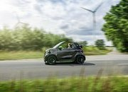 2017 Smart ForTwo Electric Drive - image 689166