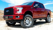 Superlift Now Offering Lift Kits for the 2015 - 2016 Ford F-150 - image 688282
