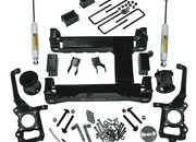 Superlift Now Offering Lift Kits for the 2015 - 2016 Ford F-150 - image 688283