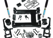 Superlift Now Offering Lift Kits for the 2015 - 2016 Ford F-150 - image 688284