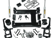 Superlift Now Offering Lift Kits for the 2015 - 2016 Ford F-150 - image 688285