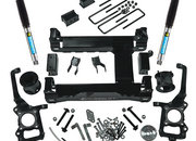 Superlift Now Offering Lift Kits for the 2015 - 2016 Ford F-150 - image 688286