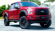 Superlift Now Offering Lift Kits for the 2015 - 2016 Ford F-150 - image 688281