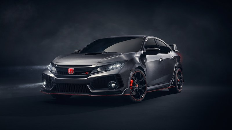 The Civic Type R Will be the Ultimate Tuner Project