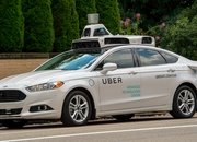 Uber Planning To Revive Its Self-Driving Car Program With The Help Of A Former NHTSA Official - image 688361
