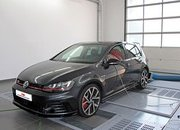 2016 Volkswagen Golf VII GTI Clubsport by Speed-Buster - image 689301
