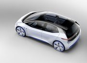 Volkswagen Previews Its Electric Future In Paris - image 689662