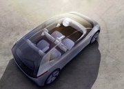 Volkswagen Previews Its Electric Future In Paris - image 689663