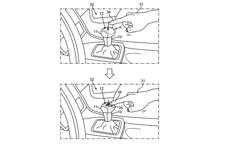 Volkswagen Patents Autonomous Driving Technology With Manual Control Options