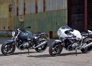 BMW Doubles The Size Of The R nineT Family With Two New Models - image 691531