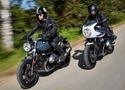 BMW Doubles The Size Of The R nineT Family With Two New Models - image 691530