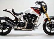 2016 - 2017 Arch Motorcycle KRGT-1 - image 693771