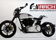 2016 - 2017 Arch Motorcycle KRGT-1 - image 693777
