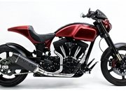 2016 - 2017 Arch Motorcycle KRGT-1 - image 693763