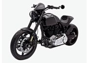 2016 - 2017 Arch Motorcycle KRGT-1 - image 693765
