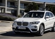 Wallpaper of the Day: 2016 BMW X1 - image 691673