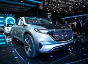 Mercedes EQC vs Mercedes Generation EQ Concept - image 691247