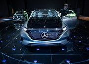 Mercedes EQC vs Mercedes Generation EQ Concept - image 691248
