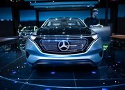 Mercedes EQC vs Mercedes Generation EQ Concept - image 691249
