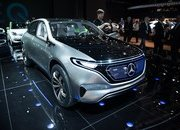 Mercedes EQC vs Mercedes Generation EQ Concept - image 691246