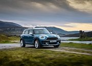 Wallpaper of the Day: 2017 Mini Countryman - image 693025