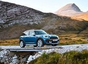Wallpaper of the Day: 2017 Mini Countryman - image 693046
