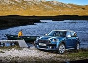 Wallpaper of the Day: 2017 Mini Countryman - image 693047