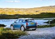 Wallpaper of the Day: 2017 Mini Countryman - image 693048