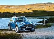 Wallpaper of the Day: 2017 Mini Countryman - image 693049