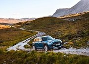 Wallpaper of the Day: 2017 Mini Countryman - image 693053