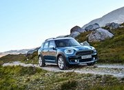 Wallpaper of the Day: 2017 Mini Countryman - image 693059