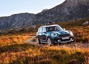 Wallpaper of the Day: 2017 Mini Countryman - image 693061